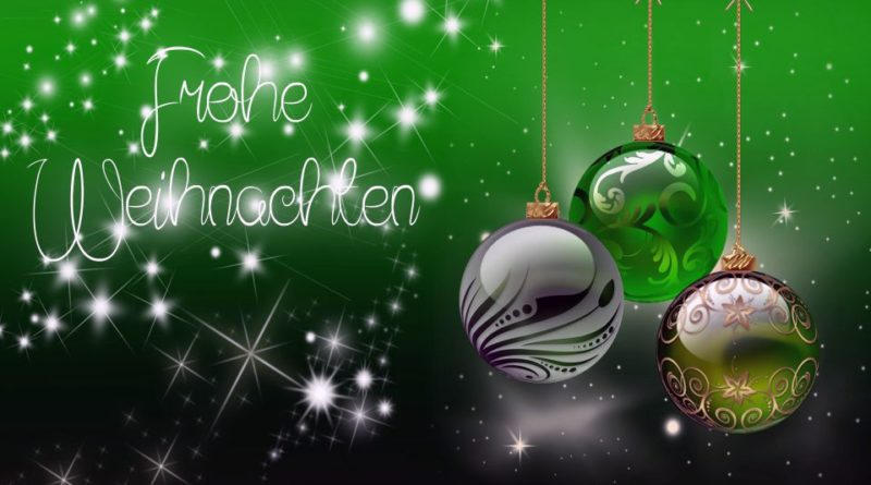 Weihnachten 2019 Nrw.Landesmusikjugend Nrw Landesmusikjugend Nrw