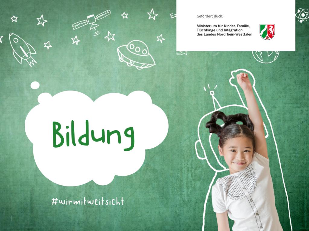 Bildung - Nachhaltigkeit